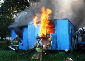FLFirefighters com - Citrus County Florida Fire and EMS