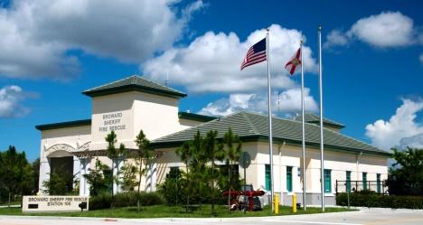 FLFirefighters com - Broward Sheriff's Office Department of